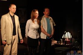 Chybie: Spektakl - Taśma
