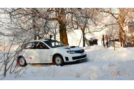 Szeja oraz Kajetanowicz na testach zimowych