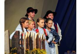 Tydzień Kultury Beskidzkiej: niedziela