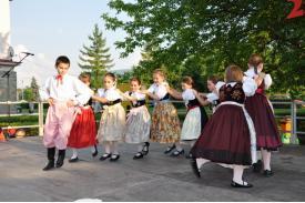 XXX Przegląd Dorobku Kulturalnego Gminy Goleszów