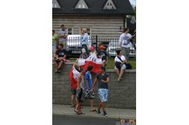 Tour de Pologne na Kubalonce