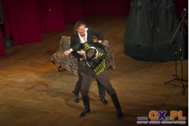 Ustrońskie Spotkania Teatralne - czwartek