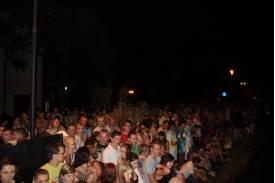 Zebrzydowice: Wianki 2012