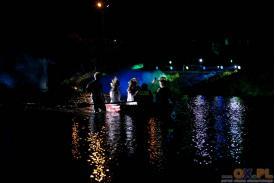 Noc świętojańska w Skoczowie