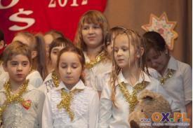 WOŚP 2012 Goleszów