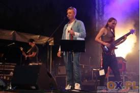 Koncert ZAKOPOWER w Istebnej