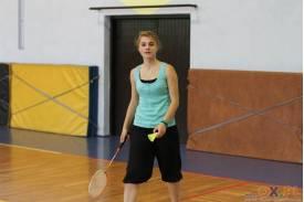 Cieszyn: III Otwarty Turniej Badmintona