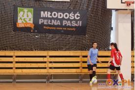 AMP w Futsalu - sobota