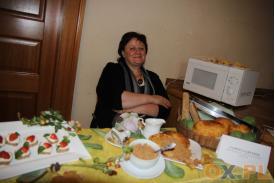 Spotaknie autorskie z Siostrą Anastazja Pustelnik