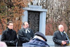 Apel w 71. rocznicę zbrodni Pod Wałką