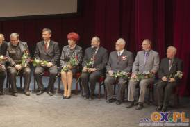 Uroczysta Sesja Rad Gmin Ziemi Cieszyńskiej