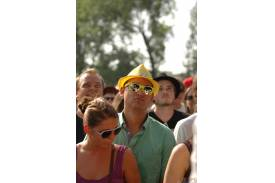 Festiwal Colours of Ostrava