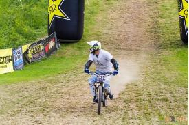 Rockstar Beskidia Downhill