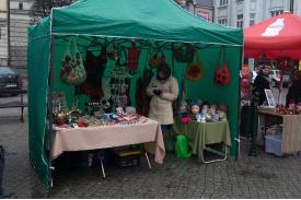 Cieszyński Jarmark Świąteczny