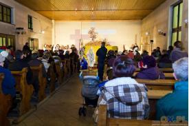 Jasełka Misyjnej Jutrzenki