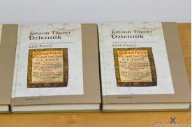 Promocja książki prof. Idziego Panica