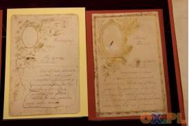 Ludzie listy piszą...\'' Najstarsze listy cieszyńskich chłop