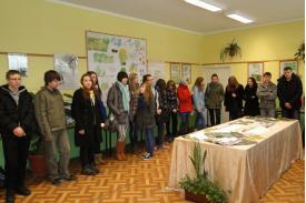 Dni otwarte w w Zespole Szkół Rolniczych w Międzyświeciu