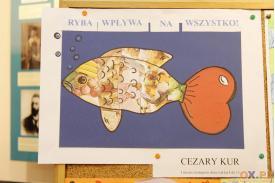 Skoczów: Jedz ryby bo to zdrowe i na maksa