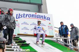 Mistrzostwa Polski w Skokach Narciarskich Wisła 2013