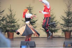 Tydzień Kultury Beskidzkiej - środa
