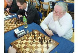 Turniej Szachowy o Puchar Żabiego Kraju