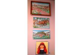 Istebna: Wystawa Twórczości Ludowej 2013