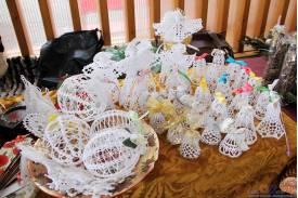Jarmark Bożonarodzeniowy w Dębowcu