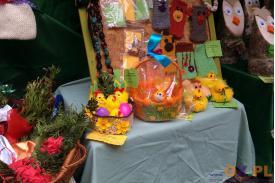 Artystyczny Kiermasz Wielkanocny