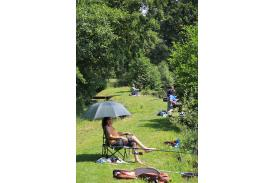 Piknik Rybacki w Zebrzydowicach