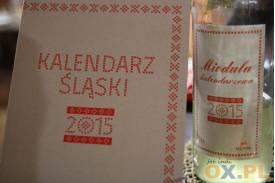 Promocja Kalendarza śląskiego