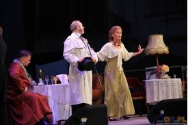 Viva il Canto J. Strauss - Wieczór z \'\'Zemstą Nietoperza\'