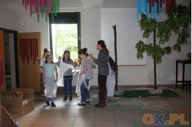 Cieszy(n) w wyobraźni dzieci