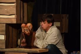 Arka Noego  - premierowy spektakl teatralny dla dzieci