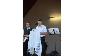Wieczór Pieśni Żydowskich - Bat Kol