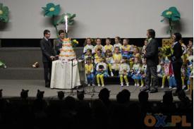 40 lat dziecięcego zespołu śpiewczego Cieszynianka