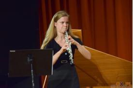 Finał Konkursu Duetów z Harfą w Domu Narodowym