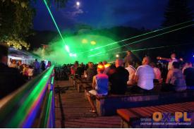 Laser Party w Brennej