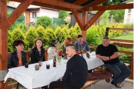 Jubileuszowy Piknik Rodzinny Macierzowców koła nr 2