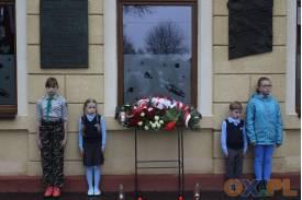 Strumień: Obchody Święta Niepodległości