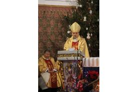 Spotkanie Opłatkowe Akcji Katolickiej w Zebrzydowicach