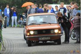 IV Rajd Synchroniczny Pojazdów Zabytkowych