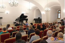 Szkoła Muzyczna po remoncie!