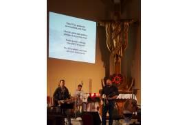 Kapela.N w Zbytkowie