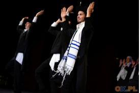 Na styku kultur Polska - Izrael