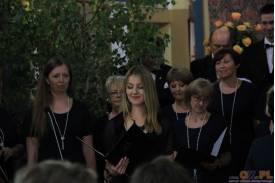 Koncert Maryjny w Zebrzydowicach