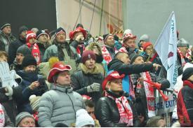 Puchar Świata w skokach: konkurs w Wiśle
