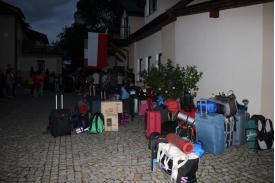 Benvenuti in Strumień - Włoscy goście już z nami