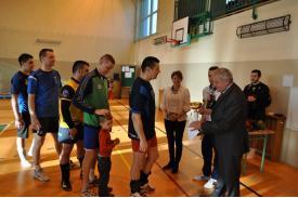 VII Wielkanocny Turniej w Siatkówce o Puchar
