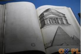 Siedem cudów świata w Książnicy